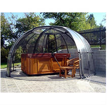 Spa Dome Orlando™ 5000