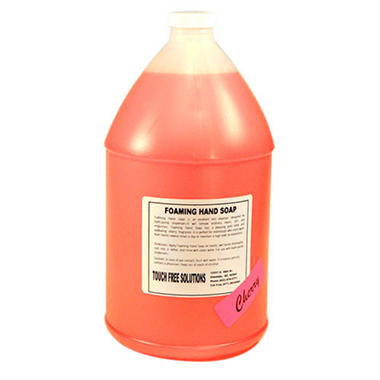 Anti-Bacterial Foaming Hand Soap - Cherry - 4 gal.