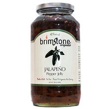 Brimstone Originals Jalapeno Pepper Jelly (31 oz.)