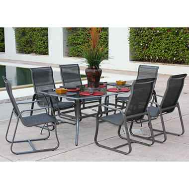 Chelsea Dining Set - 7 pc.