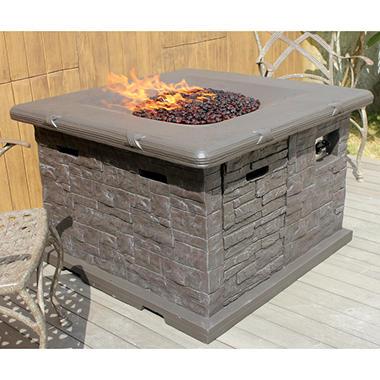 Cale Propane Fire Pit