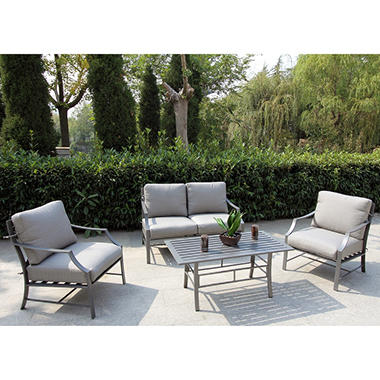 Playa Caleta Deep Seating Set - 4 pc.