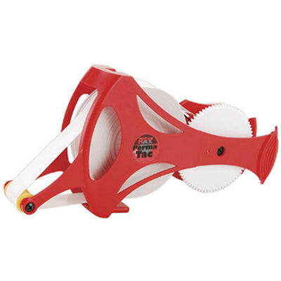 "Glue Glider Max Perma Tac Cartridge Refill-1"" X 11"
