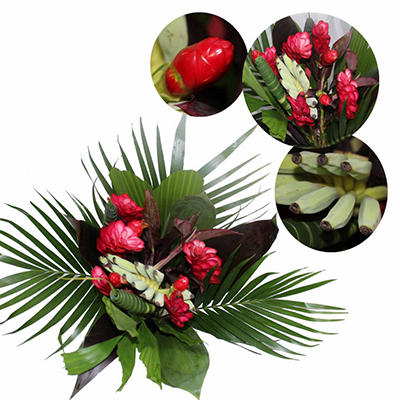 Tropical Mist Bouquet (10 pk.)