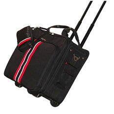 WIB - Women In Business Rolling Case - Black