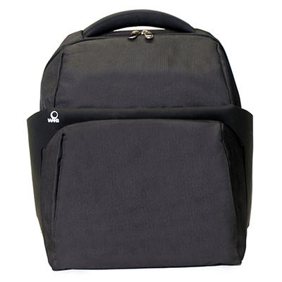 WIB - Women In Business HerBackpack - Black