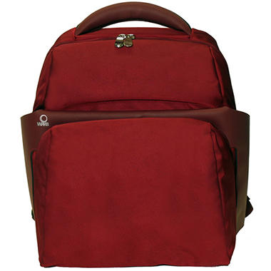 WIB - Women In Business HerBackpack - Burgundy