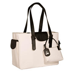 WIB - Women In Business Liberator Tote - White