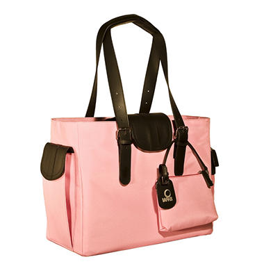 WIB - Women In Business Liberator Tote - Pink