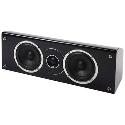 Pure Acoustics Noble Series Center Channel Speaker
