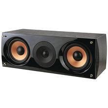 Pure Acoustics Supernova Series Center Channel Speaker