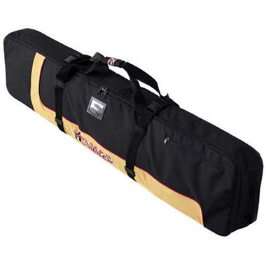 Travel Snowboard Bag 101