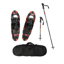 Mountain Tracks Snowshoe Set - 72cm