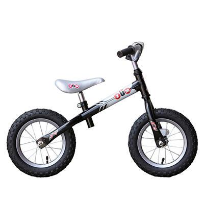 ZUM Balance Bike - Black