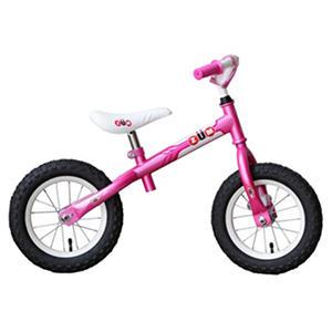 ZUM Balance Bike - Pink