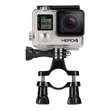 GoPro Handlebar, Seatpost, and Pole Mount