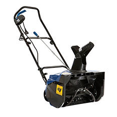 "Snow Joe 18"" 13.5-Amp Electric Snow Thrower"