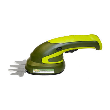 Sun Joe Cordless Grass Shear and Shrubber