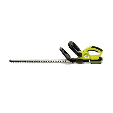 Sun Joe Hedger Joe 20-Volt Cordless Trimmer