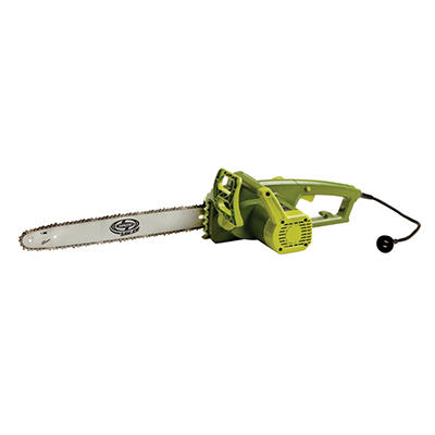 "Sun Joe Saw Joe 18"" 14-Amp Electric Chain Saw – SWJ701E"