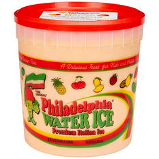 WATER ICE 2.5 GALLON