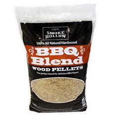 SMOKE HOLLOW BBQ Blend Wood Pellets - 20 lb. Bag