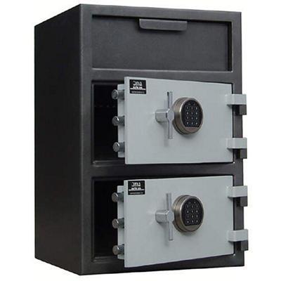 Mesa Safe Depository Safe, 3.6 Cubic Feet (Choose Delivery Method)