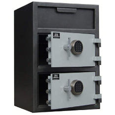 Mesa Safe Depository Safe, 3.6 Cubic Feet (Choose Delivery Method)