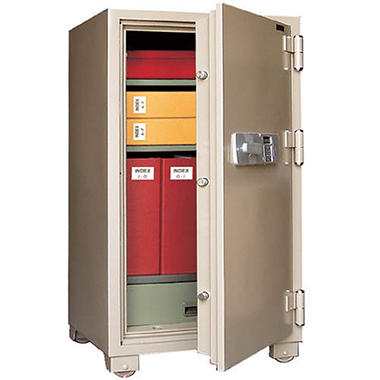 Mesa Safe All Steel 2 Hour Fire Safe - 3.6 Cubic Feet