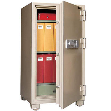 Mesa - Safe All Steel 2 Hour Fire Safe - 6.8 Cubic Feet