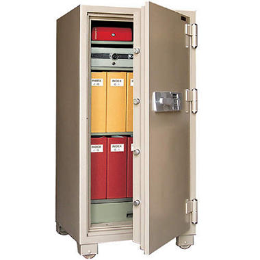 Mesa Safe 2 Hour Fire Safe, 8.5 Cubic Feet (Choose Delivery Method)