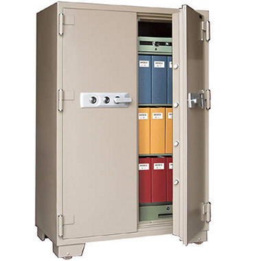 Mesa Safe All Steel 2 Hour Fire Safe - 20.7 Cubic Feet