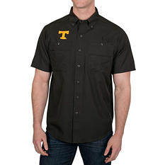 NCAA Fishing Shirt - Tenessee Volunteers