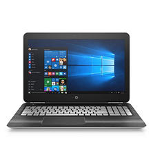 "HP Power Pavilion FHD IPS 15.6"" Gaming Notebook 15-bc047cl, Intel i7-6700U Processor, 12GB Memory, 1TB Hard Drive, 4GB NVIDIA GTX 960M Graphics, HD WFOV Camera, Windows 10"
