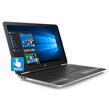 "HP Pavilion Touchscreen HD 15.6"" Notebook, Intel Core i7-7500U Processor, 16GB Memory, 1TB Hard Drive, 4GB NVIDIA GeForce 940MX DDR3 Graphics, HD Webcam, Optical Drive, Backlit Keyboard, B&O Play Audio, Windows 10 Home"