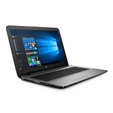 "HP 15.6"" HD Notebook, Intel Core i7-7500U Processor, 16GB Memory, 1TB Hard Drive, HD Webcam, SuperMulti DVD Burner, Optical Drive, Windows 10 Home"