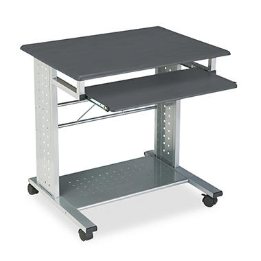 Tiffany Industries - Empire Mobile PC Workstation