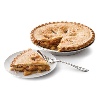"Daily Chef 10"" Pippin Apple Pie (44 oz.)"