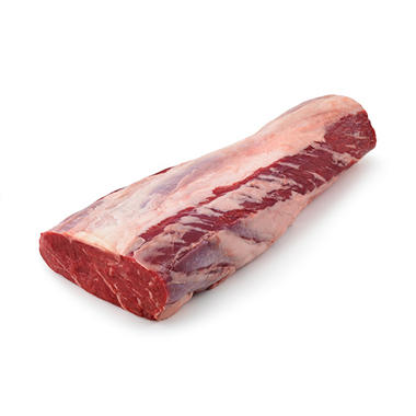 Case Sale: Whole Beef Boneless Ribeye (1 Piece Per Bag, Priced Per Pound)