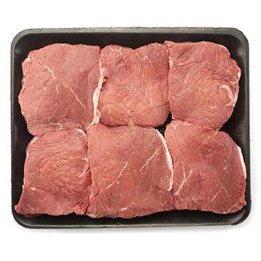 Member's Mark 100% Angus Sirloin Steak