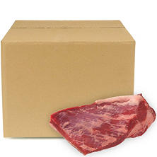 Case Sale: Whole Beef Brisket-Choice  (5-7pcs./case)