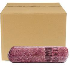 Case Sale: 80/20 Angus Ground Chuck (8 Tubes/Case, Priced Per Pound)