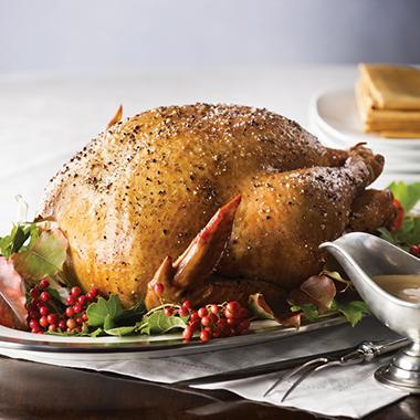 Tom Turkey - 20-24 lbs.