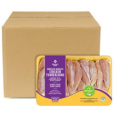 Case Sale: Daily Chef Boneless Skinless Tenderloins (8 pkgs.)