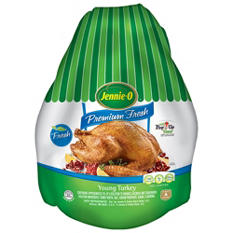 Jennie-O Whole Turkey (16-22 lb. Price Per Pound)