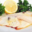 Fresh Tilapia Fillet - 1 lb.