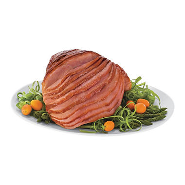 Ridge Creek Half Spiral Sliced Ham Sam 39 S Club
