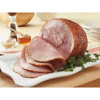 Castle Wood Reserve® Boneless Spiral Ham