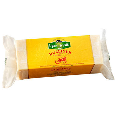 Kerrygold® 1-Year Dubliner Cheese