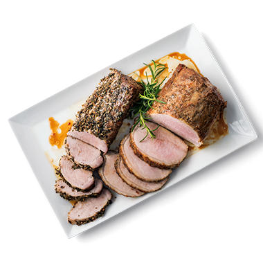 Artisan Fresh™ Italian Style Pork Loin Fillet